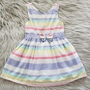 Baby Gap Toddler Girl Sleeveless Dress